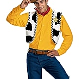 Men's Toy Story Woody Adult Costume Kit