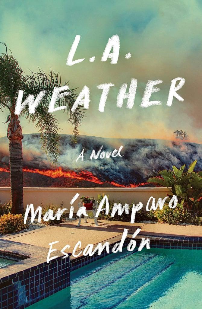L.A. Weather by Maria Amparo Escandón