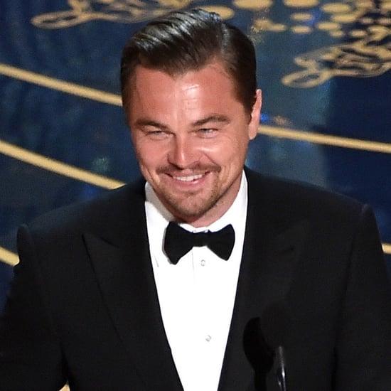 Oscars Best Moments 2016