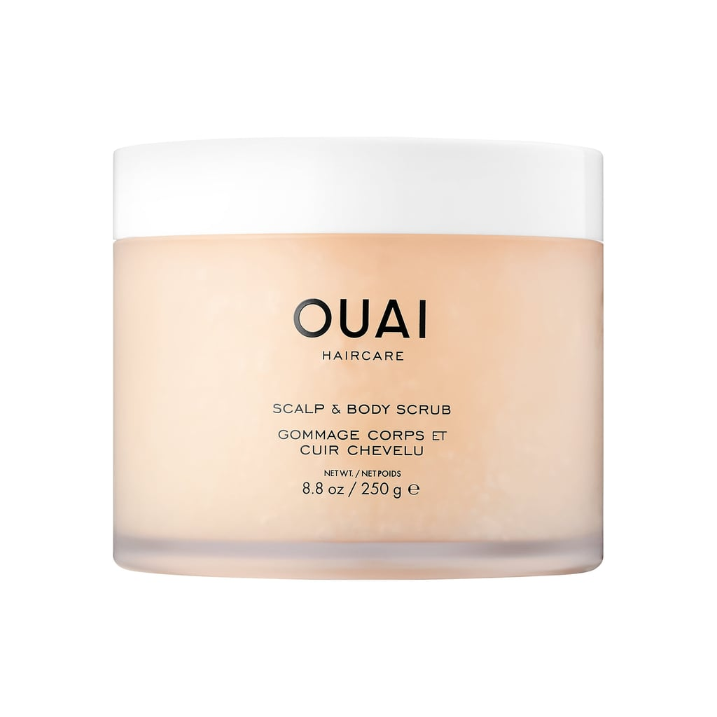 Ouai Scalp and Body Scrub