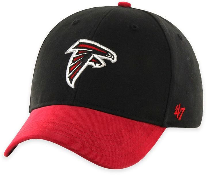 cheap for discount e67c3 768fe NFL Atlanta Falcons Infant Replica Football Cap | Patriots ...