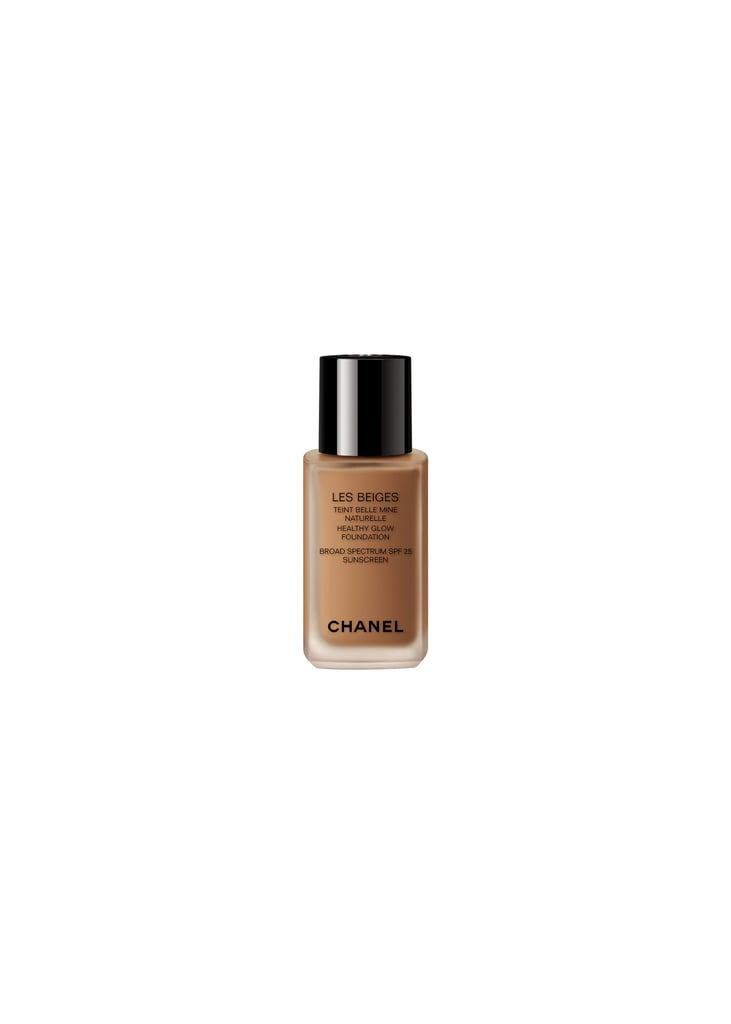 Chanel Les Beiges Healthy Glow Foundation Broad Spectrum SPF 25 ... 6073282a0b