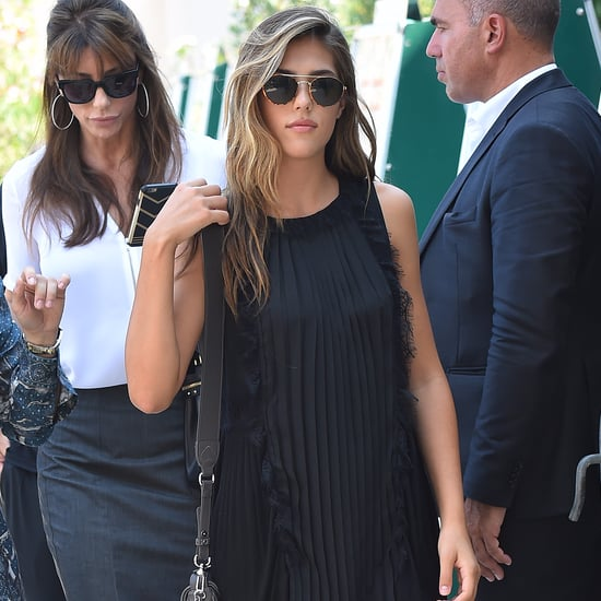 Who Is Sistine Stallone?