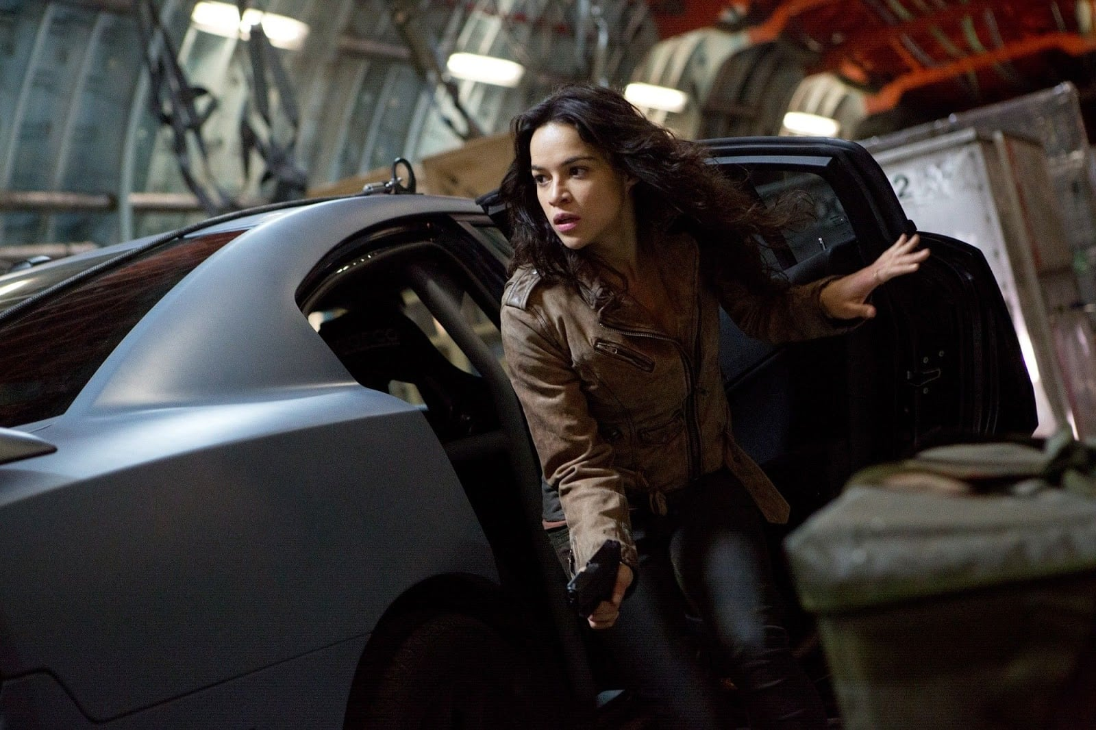 Fast Furious 6 2013 The Fast And The Furious Nostalgia Go Back To The Beginning With These Pictures Popsugar Entertainment Photo 91