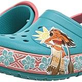 Crocs Moana Clog (Toddler/Little Kid)