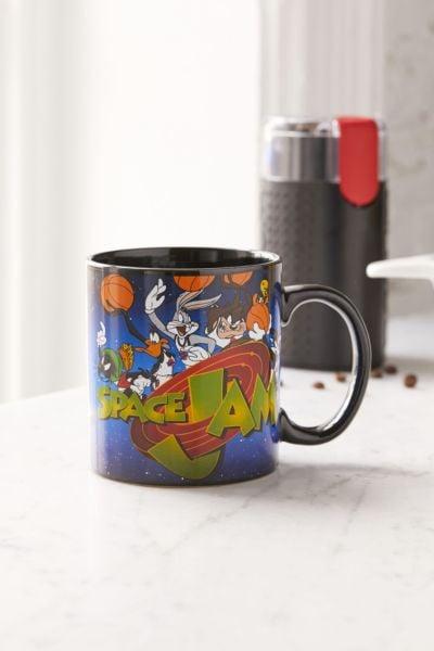 Space Jam Mug
