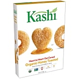 Kashi Heart to Heart Breakfast Oat Cereal, Organic Honey Toasted