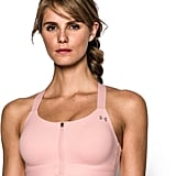 Under Armour Armour Eclipse Zip Front High-Impact Sports Bra