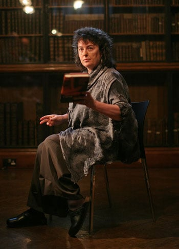 Oh Snap! After 341 Years, First British Female Poet Laureate