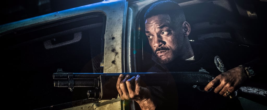 Will Smith Recruits Other Will Smiths to Promote Bright
