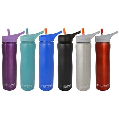 EcoVessel Insulated Bottle