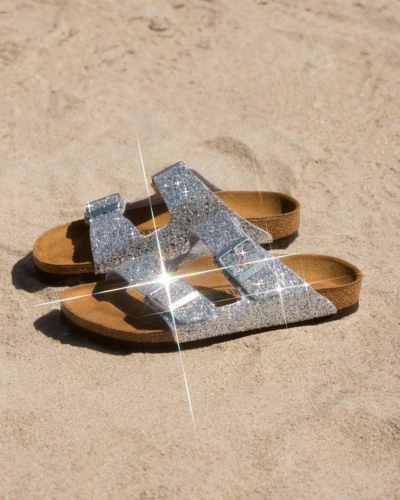 c60137fc5450 Birkenstock x Opening Ceremony Glitter Sandals