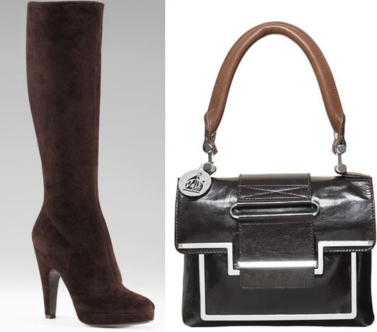 Fab Finding Follow Up: Modern Day Handbag and Shoe Matches