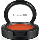 MAC Cosmetics x Lilly Pulitzer Cremeblend Blush in Optimistic Orange