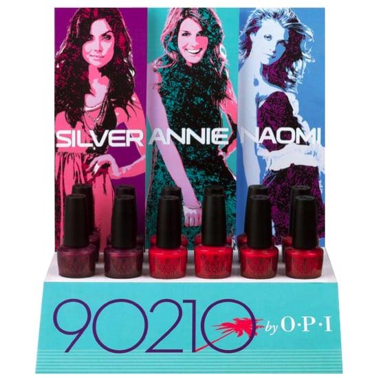 OPI 90210 Nail Polish