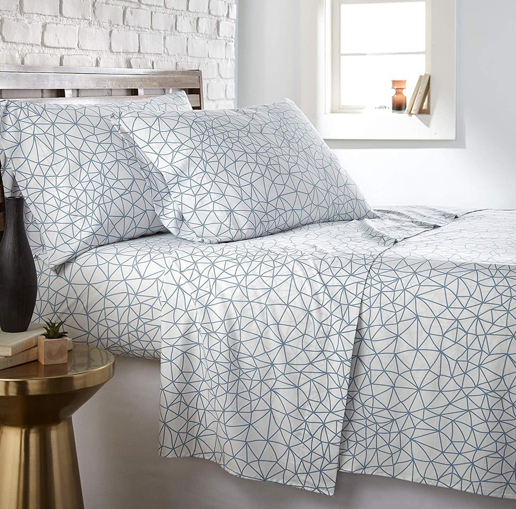 This Intricate Sheet Set