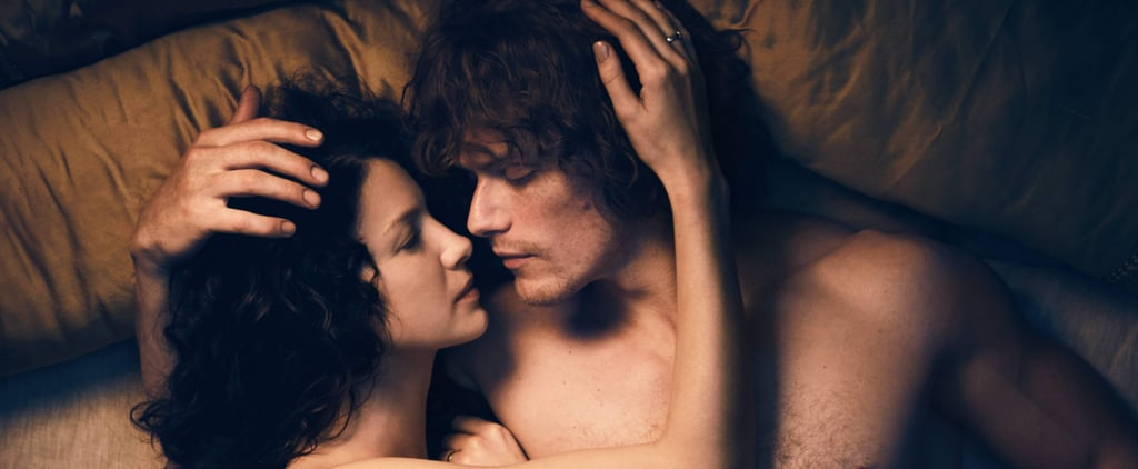 The 41 Sexiest Pictures of Jamie on Outlander