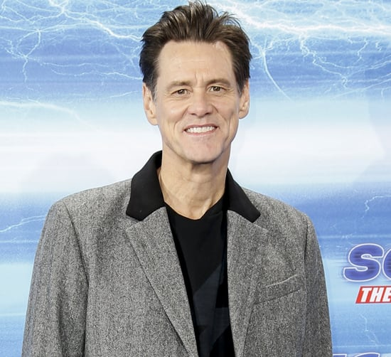 Jim Carrey Is Playing Joe Biden on Saturday Night Live
