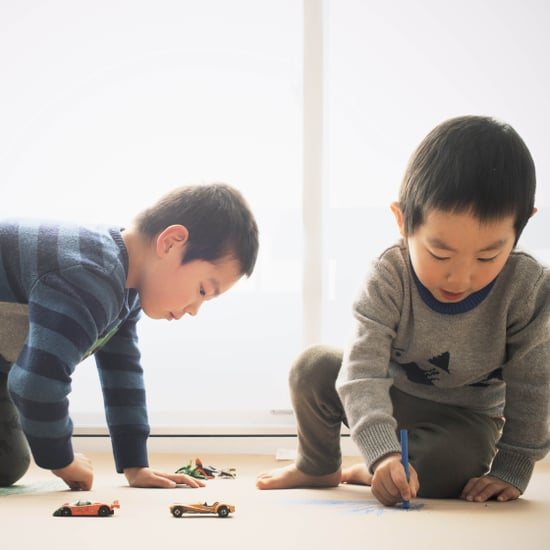 Rules for Scheduling Play Dates