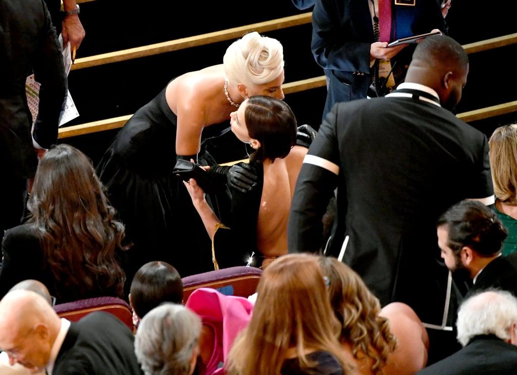 Are Lady Gaga and Irina Shayk Friends?