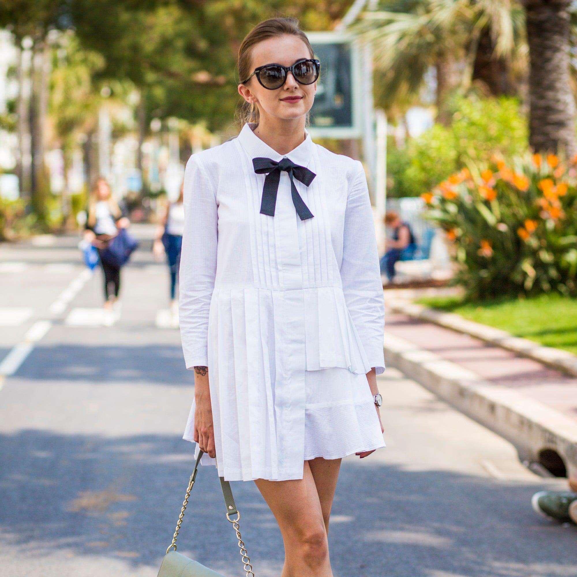 Easy Work Outfit Ideas For Summer Popsugar Fashion