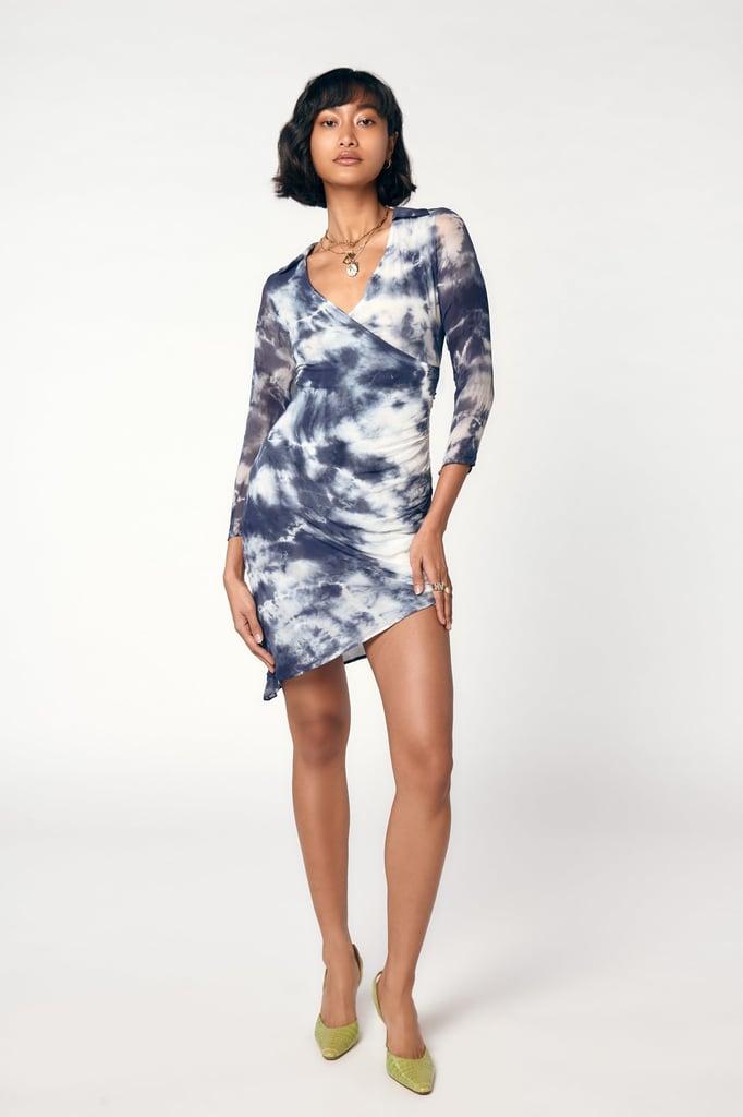 Shop Ashley's Exact Miaou Dress