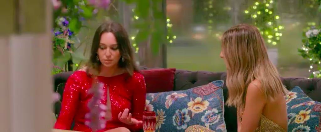 What Happened Between Irena and Bella on The Bachelor?