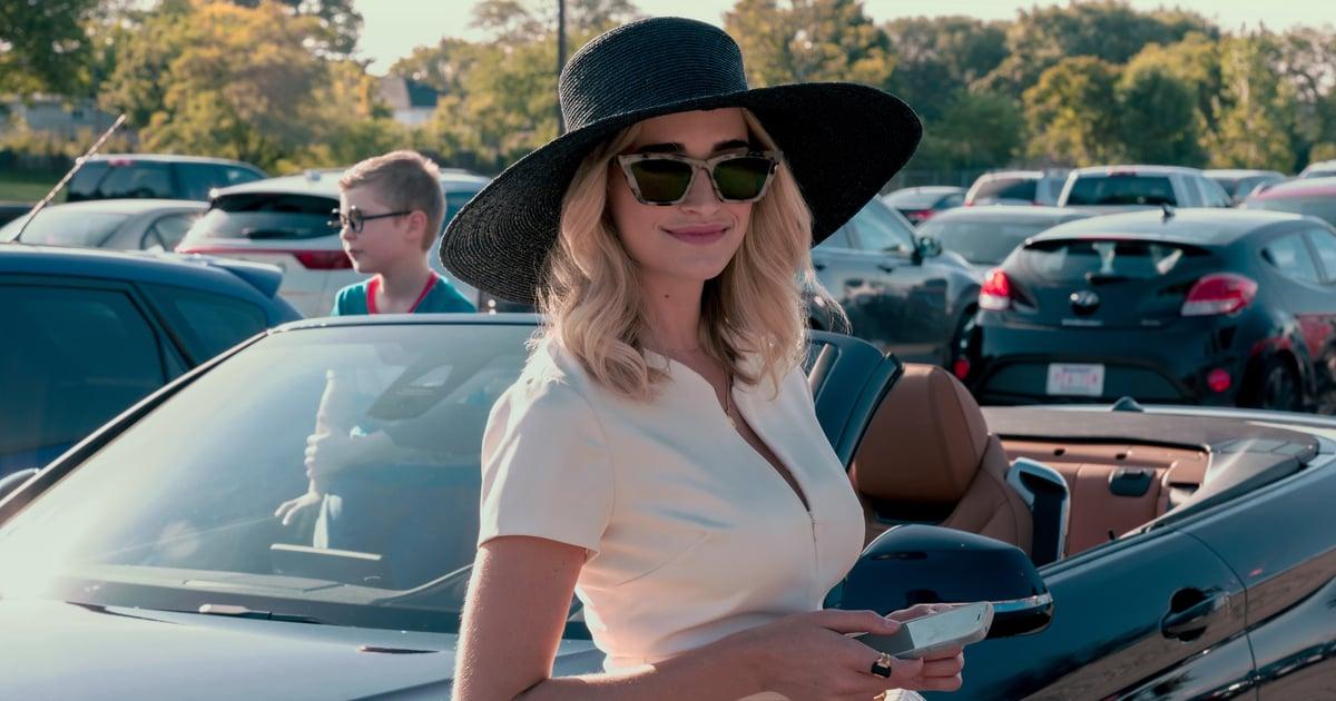 Get to Know Brianne Howey, the Star of Netflix's Ginny & Georgia