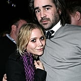 Colin and Mary-Kate, 2008