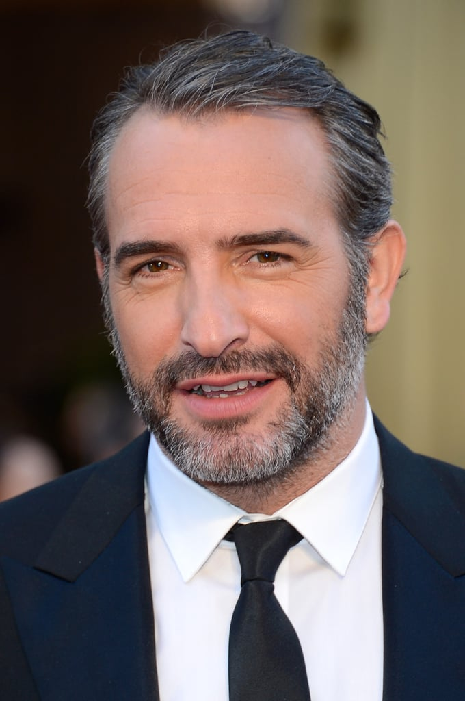 Jean dujardin pictures of hot french actors and athletes for Age jean dujardin
