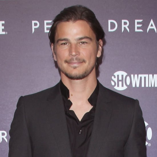 Josh Hartnett at the Penny Dreadful Premiere