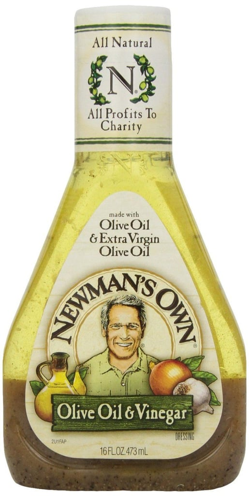 Newman's Own Olive Oil & Vinegar