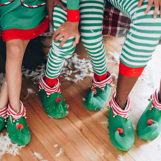 How to Spend Less Money on Matching Family Holiday Pajamas