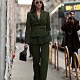 Autumn Winter Outfit Ideas 2018