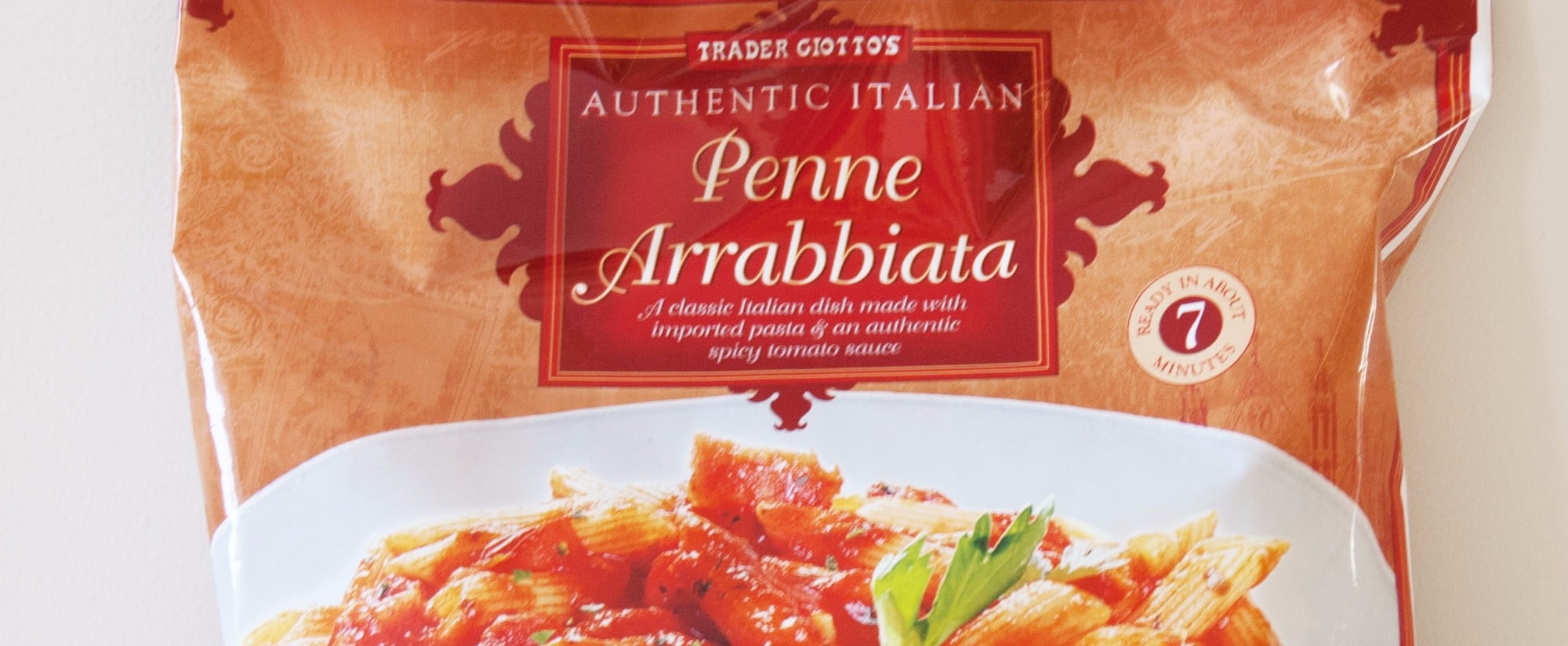 Best Italian Foods From Trader Joe's