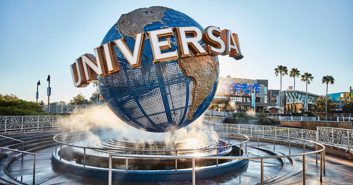Universal Orlando Is Prepping to Open It's Doors Again — Here's What You Can Expect