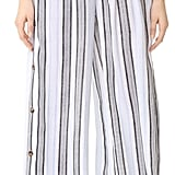 Re:named High Waist Pants ($62)
