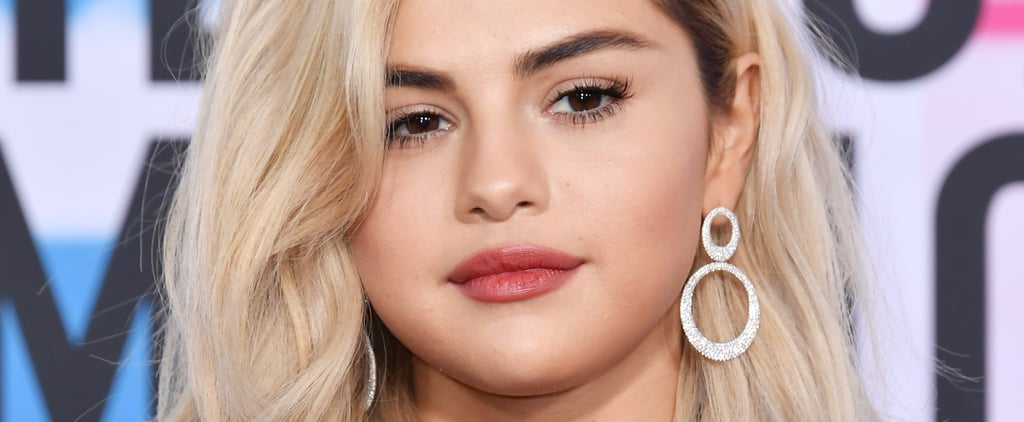 Selena Gomez Has Us Shook With Her New Blonde 'Do