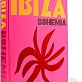 Ibiza Bohemia Hardcover Book - Pink ($174)