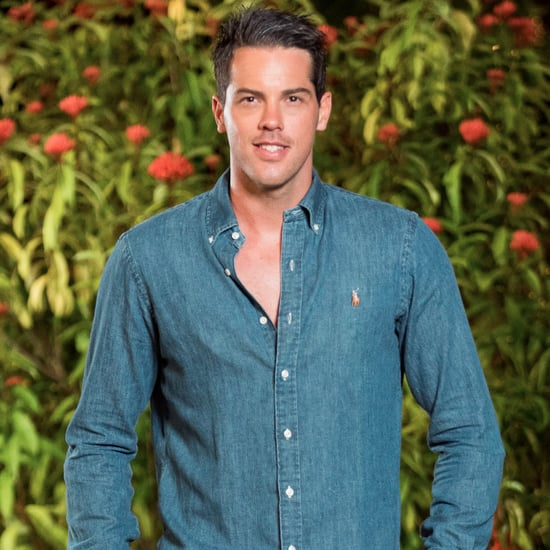 Jake Ellis Bachelor in Paradise Interview