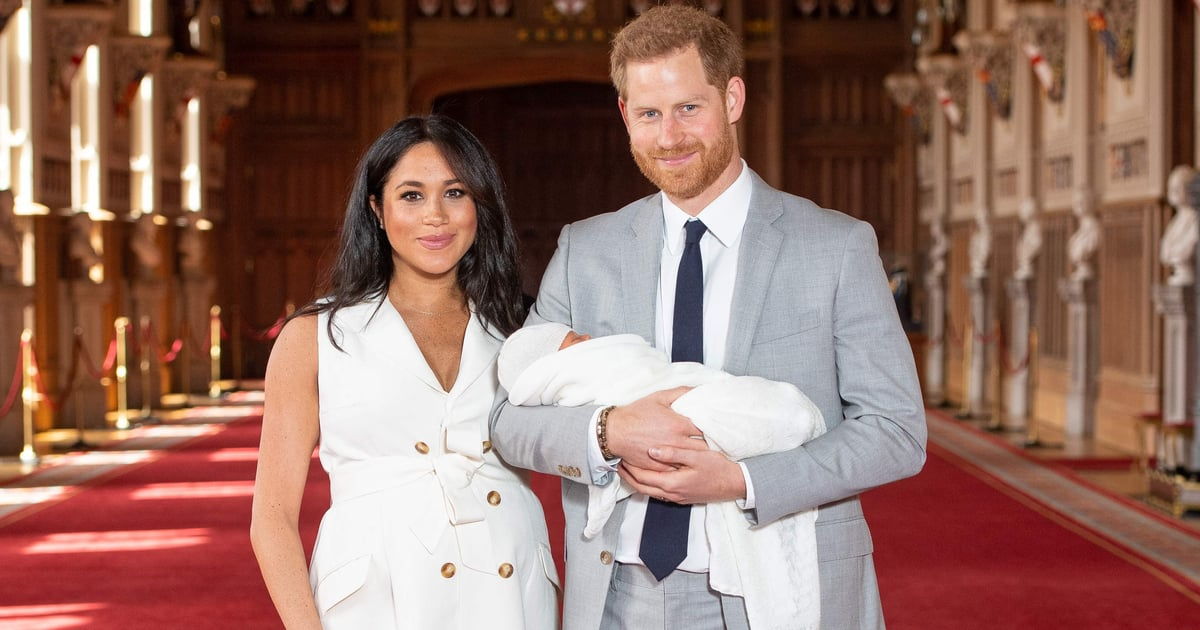 Meghan Markle Describes How the Royal Family's Racism Targeted Archie Before His Birth.jpg