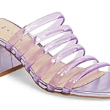 Leith Cloud Jelly Slide Sandals