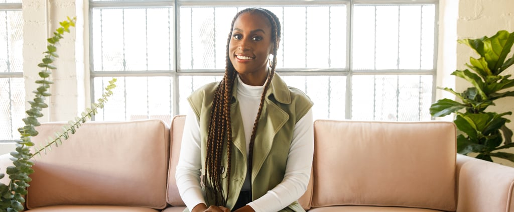 Issa Rae Interview About Season 5 of HBO's Insecure