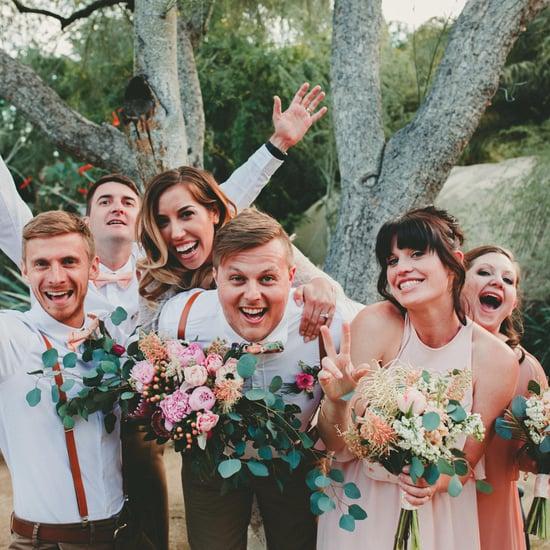 Should I Go to My Ex's Wedding?