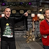 Photos from Ant & Dec's Christmas Special