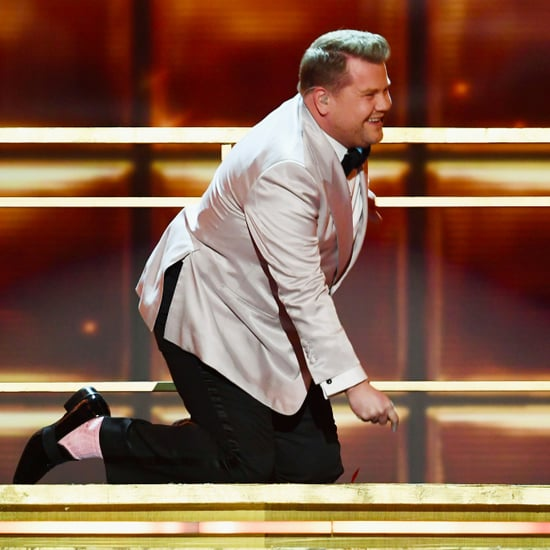 James Corden's Opening Number at the 2017 Grammys
