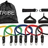 Tribe Premium Resistance Bands Set