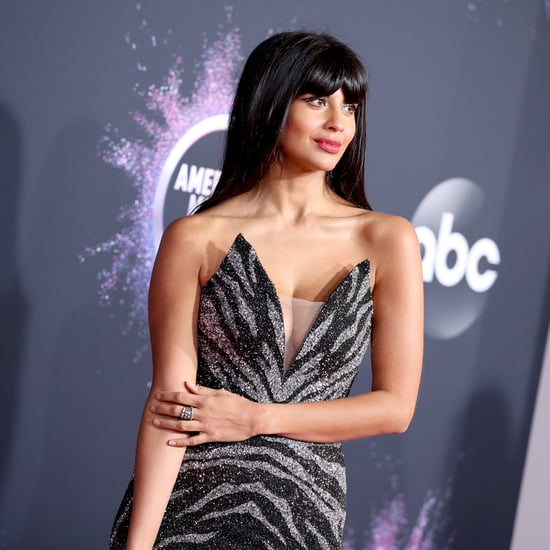Who Was the American Music Awards Best Dressed?