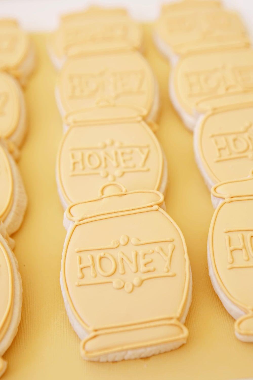 Honey Jar Cookies 12 Sweet Apple And Honey Ideas For Rosh Hashanah Popsugar Family Photo 3