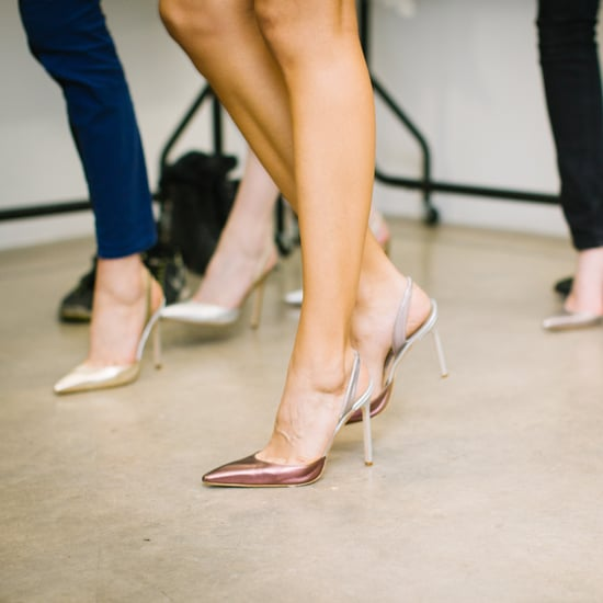 What Is a Heels Class Like?